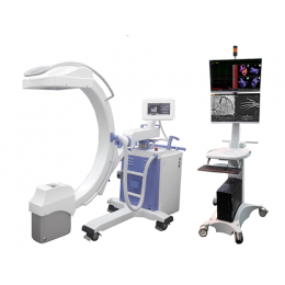 Mobile  Surgery X-Ray C-arm Biotok CF
